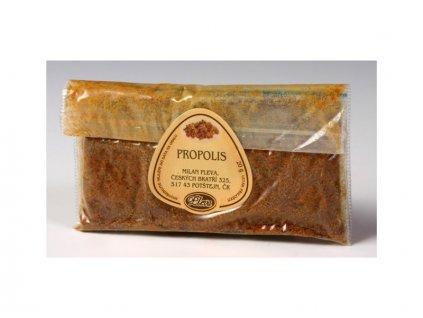 Pleva - Propolis surový - 20 g