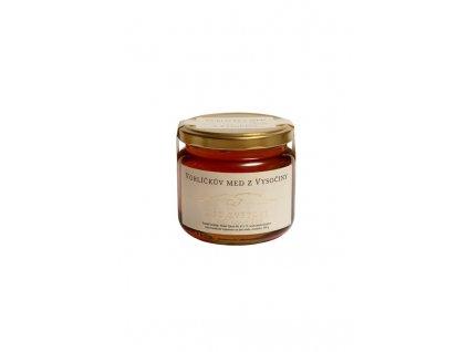 Vorlíčkovo včelařství - Med květový - 0,50kg