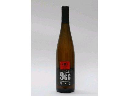 Miodosytnia Imbiorowicz - 966 - Miód pitny trójniak - kořeněný - 0,75 l  sklo