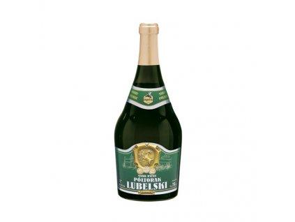 Apis - Lubelski - Miód pitny Półtorak - 0,75 l  sklo