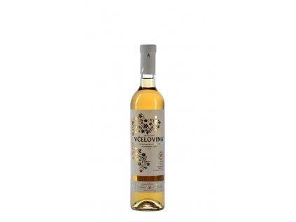 Včelco - Včelovina Barrique - Rum Barrel Aged (karibský rum) - 0,5 l  sklo