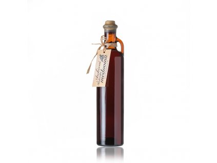 Hřebečská medovina - archivní - staročeská (15letá z dubového sudu) - 0,375 l  sklo