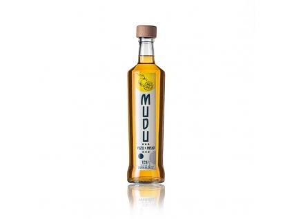 Hřebečská medovina - Mudu (Yuzu + Mead) - 0,7 l  sklo