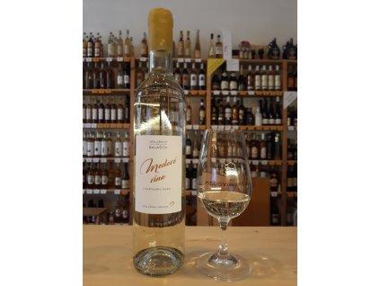 Včelařství Balaštík - Medové víno (z květového medu) - 0,5 l  sklo