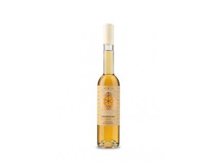 Kubešův med - Kubešova medovina - klasická bylinná - 0,35 l