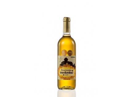 Trenčianská medovina - Trenčianska medovina - světlá - 0,75 l