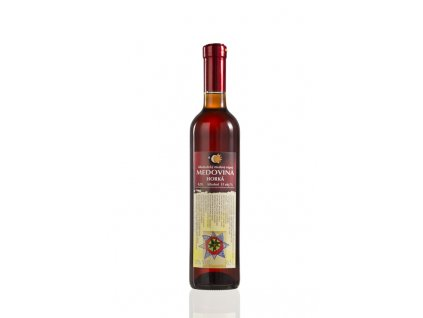 Monoprodukt - Medovina hořká - 0,50l