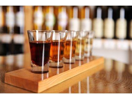Muzeum medoviny - Denní degustace 10 vzorků