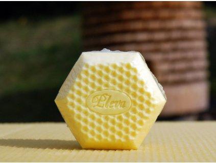 Rodinná firma Pleva - Medové mýdlo