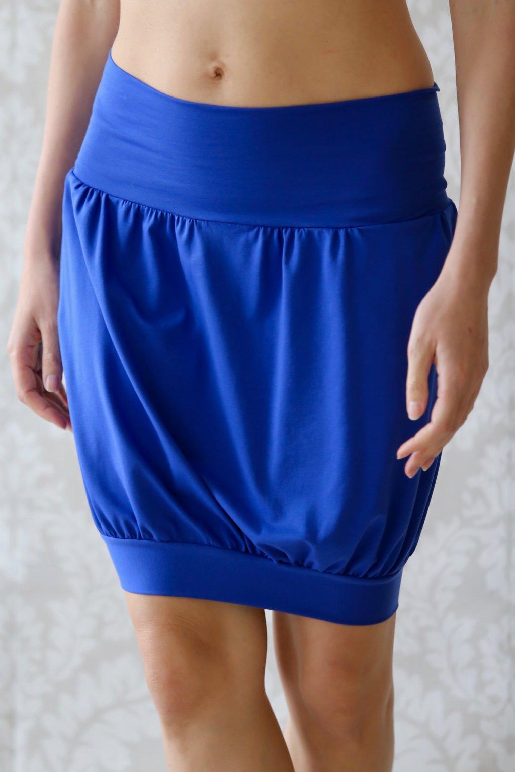 Soudková sukně Boann / Královská modrá