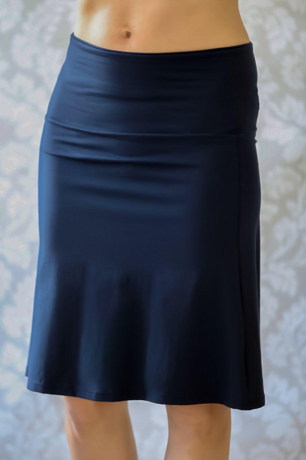 Lehká sukně Aine / Navy