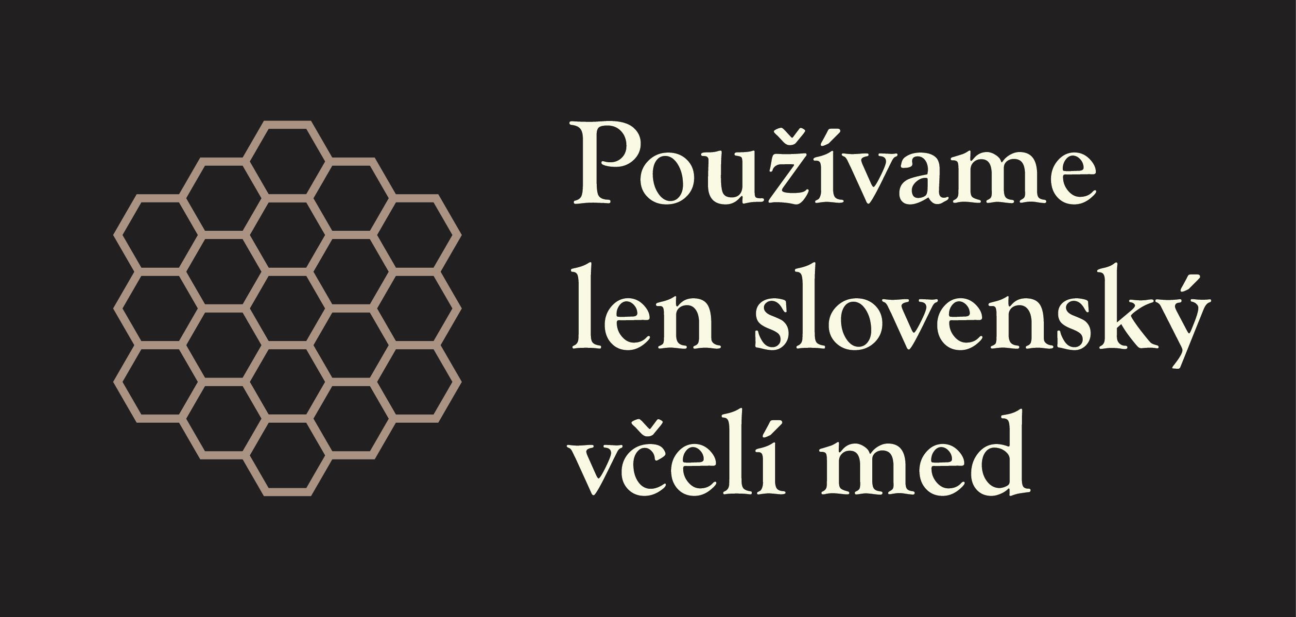 Slovenský med