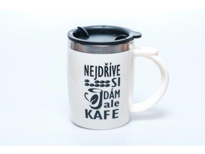 Termo hrnek na kávu
