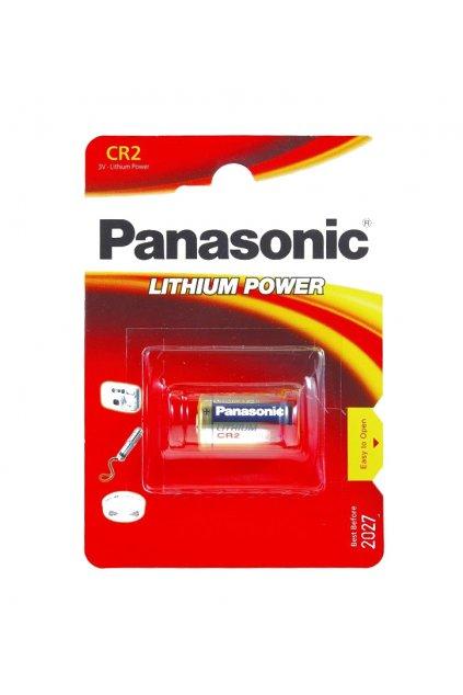 baterie cr2
