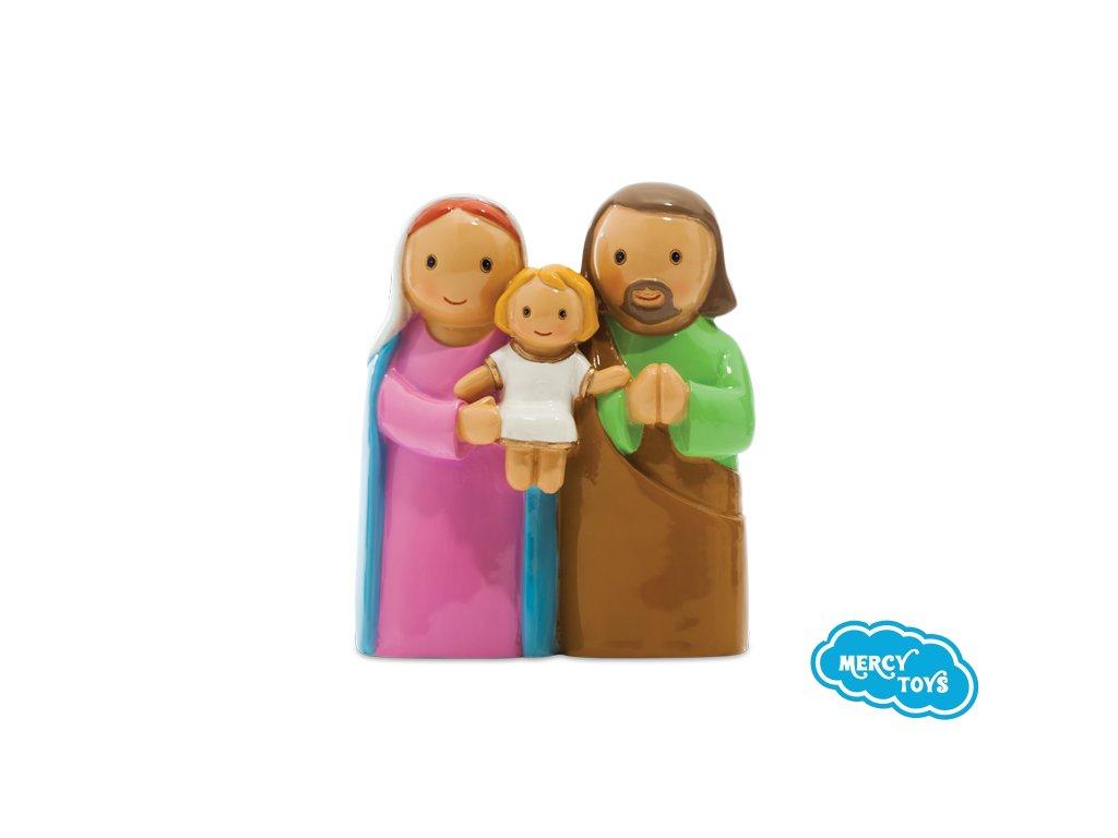 Svätá rodina