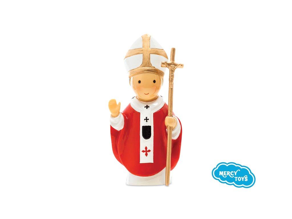 Svätý Ján Pavol II
