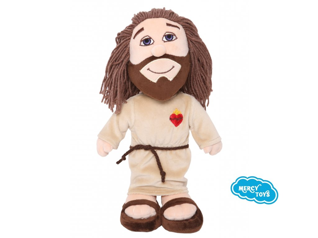 Jesus cut out 5
