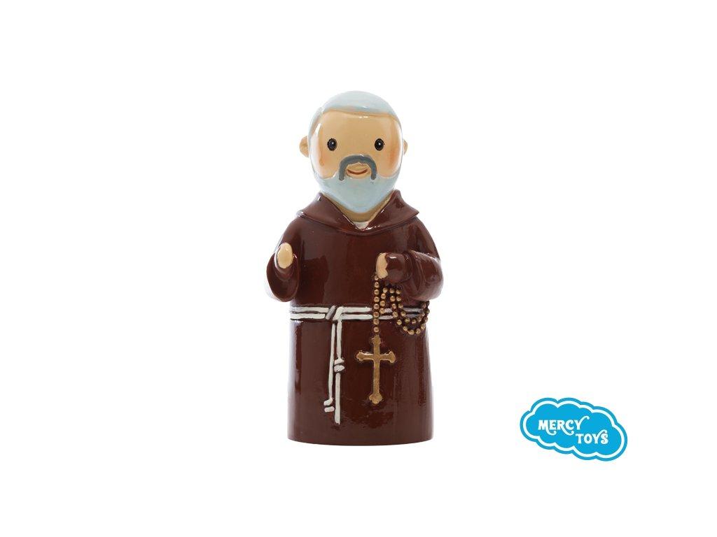 Svätý Páter Pio