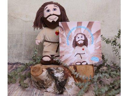 knizka katechez s jeziskom