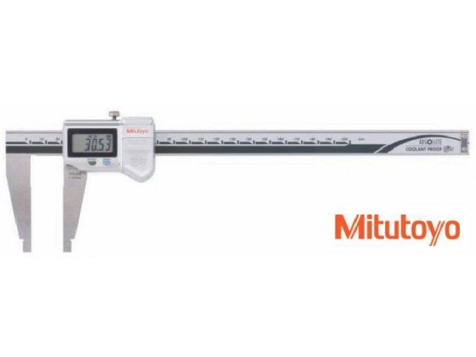550-301-20 Posuvné měřítko digitální 0-200 mm, IP67, s výstupem dat