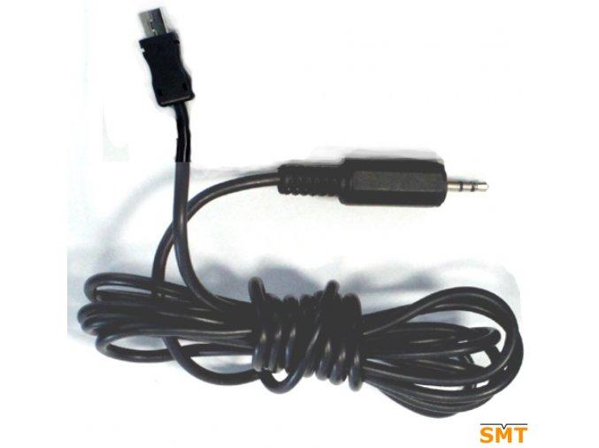 Propojovací datový kabel RB 4, SMT