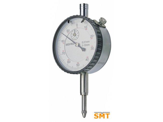 Číselníkový úchylkoměr 0-10 mm