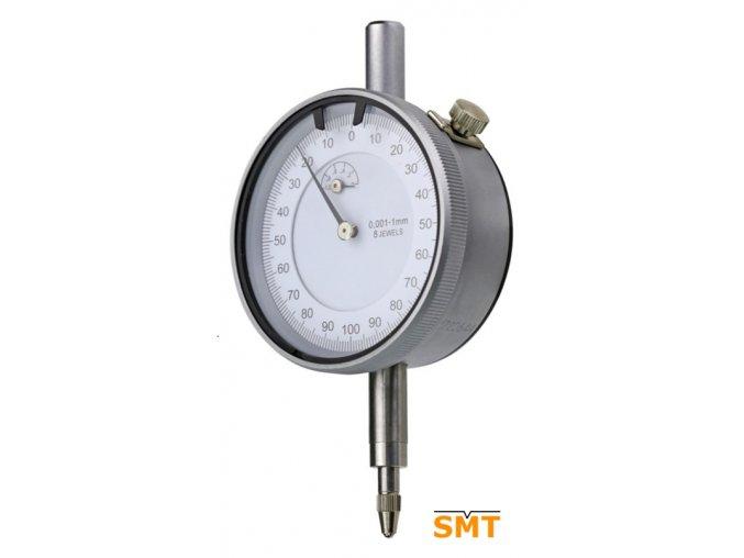 208010 Číselníkový úchylkoměr 0-1/0,001 mm