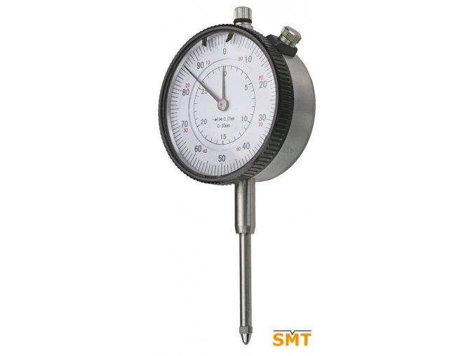 4íselníkový úchylkoměr 30 mm