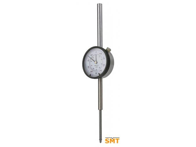 208006  Číselníkový úchylkoměr 0-50/0,01 mm