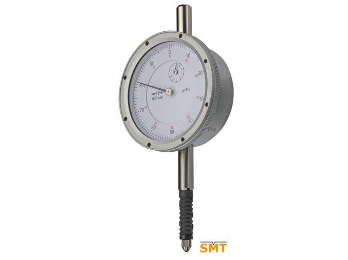 208345  Číselníkový úchylkoměr 0-10/0,01 mm, IP54