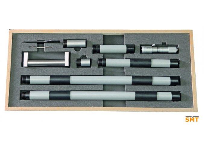 310062 Sada mikrometrického odpichu 100-1300 mm