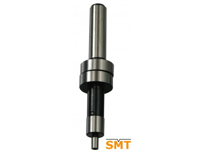 208096 Snímač hran rotační, ocelový dotek Ø 10 a 4 mm