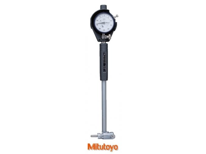 Dvoudotekový dutinoměr - subito 18-400/0,01 mm, Mitutoyo