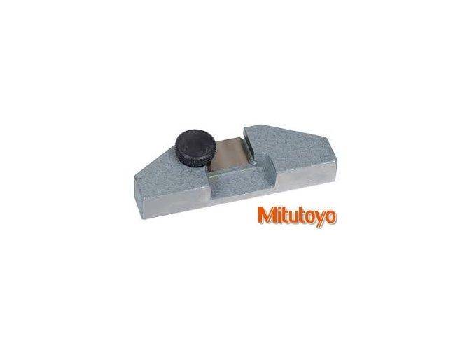 050083 10 hloubkoměrný můstek Mitutoyo