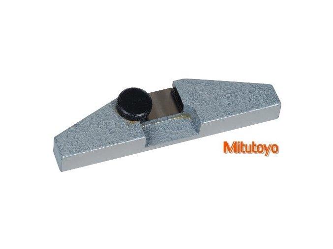 050085 10 hloubkoměrný můstek Mitutoyo