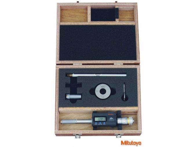 468-972 Sada digitálního třídotekového dutinoměru 12-20 mm, Mitutoyo