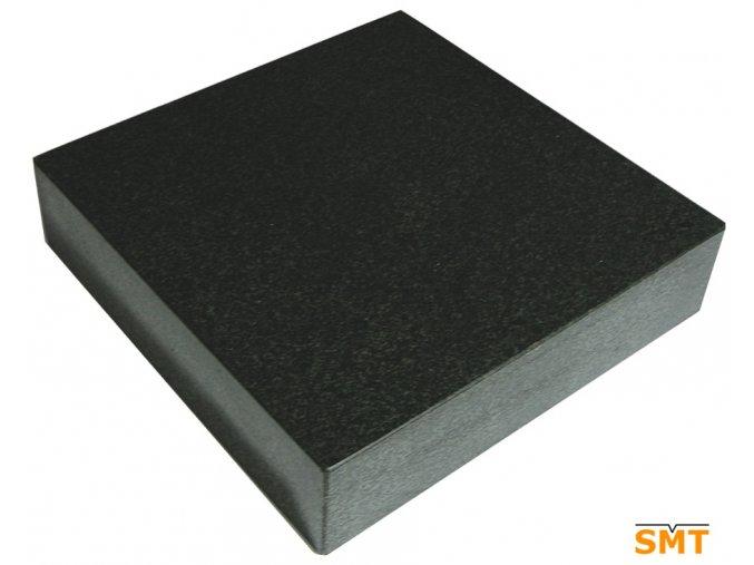 Granitové příměrné desky DIN 876, tř. př.0