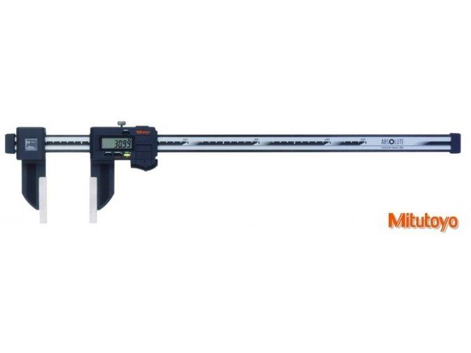 552-302-10 Posuvka lehká konstrukce Mitutoyo