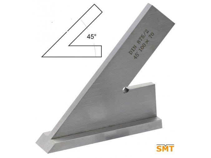 Příložný úhelník 45°