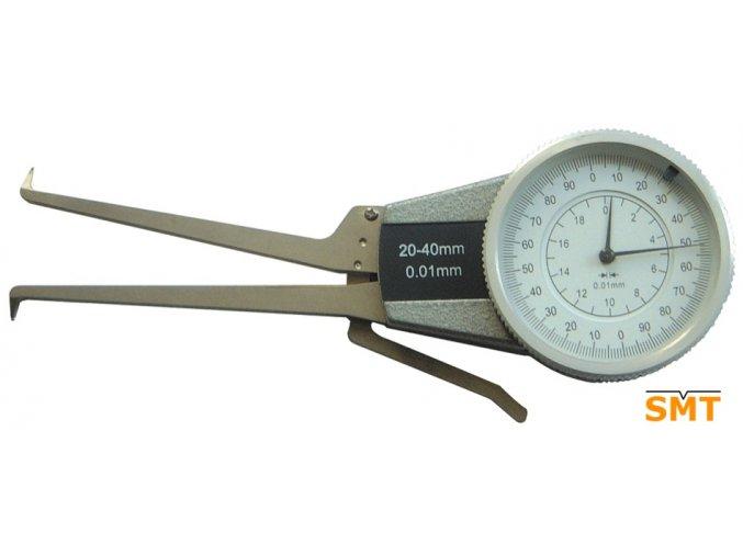 Hmatadlo pro vnitřní měření