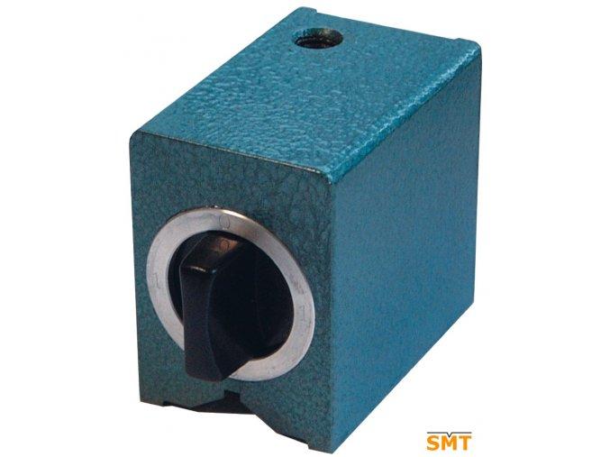 Magnetická kostka pro stojánky