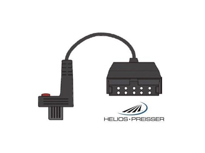 1998501  Datový kabel DIGIMATIC, Helios-Preisser