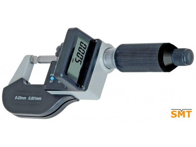302280 Digitální mikrometr na tloušťku