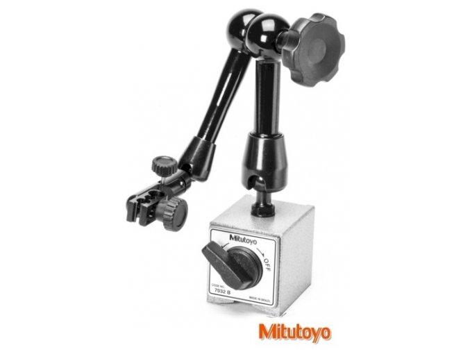 7032B Magnetický kloubový stojánek Mitutoyo