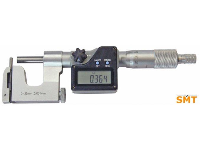 Univerzální mikrometr