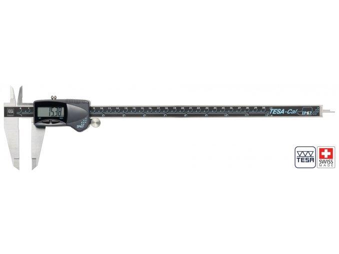00530143 TESA CAL 200 mm