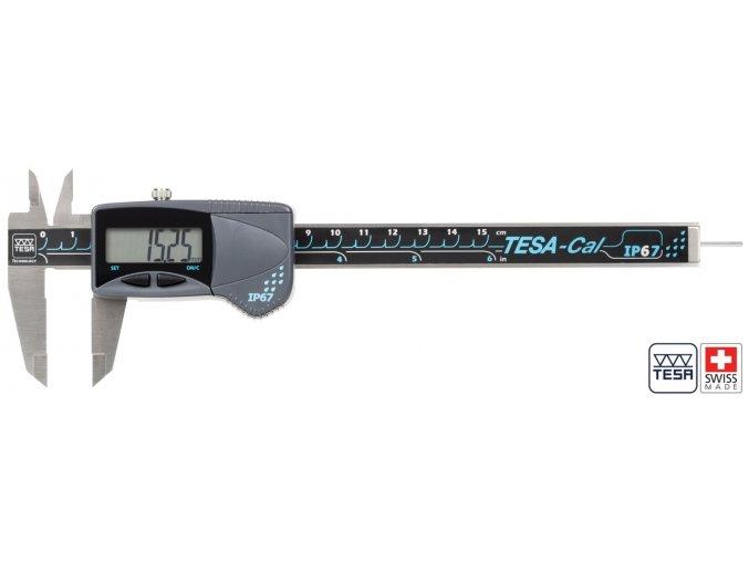 00530141 TESA CAL 150 mm