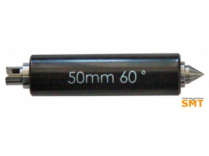 Nastavovací měrky pro závitové mikrometry 25 - 200 mm / Whitworth 55°