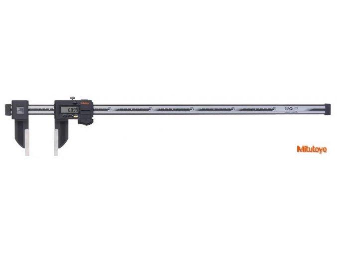 552-304-10 Posuvka lehká konstrukce Mitutoyo