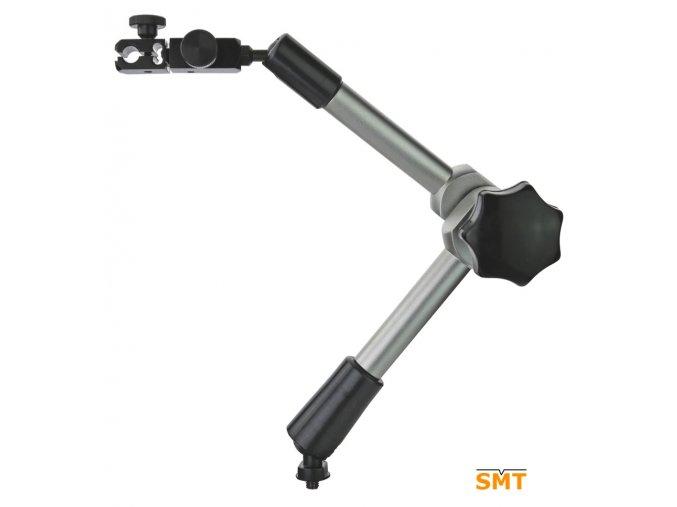 Masívní - pevné rameno s centrální aretací pro indikátory
